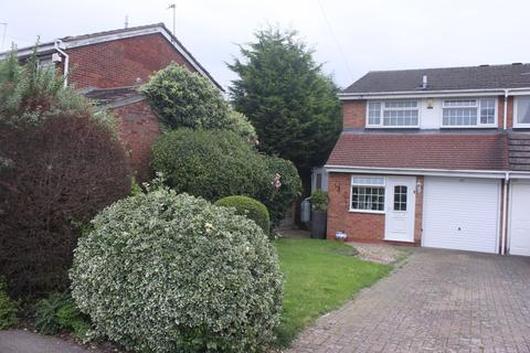 3 bedroom semi-detached house for sale - Ashdale Drive, Maypole