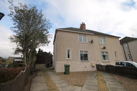 3 bedroom semi-detached house to rent - DALMELLINGTON - Park Crescent