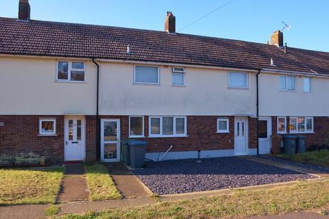 3 bedroom terraced house for sale - Elizabeth Way, Felixstowe