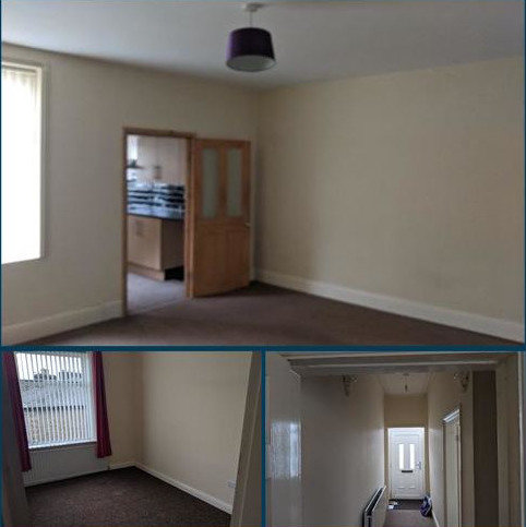 4 bedroom terraced house to rent - Bury road, Haslingden BB4