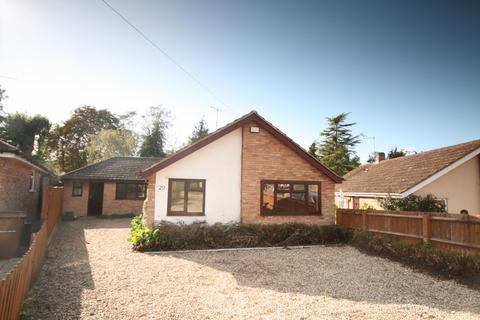 5 bedroom detached bungalow for sale - Ambrose Rise Wheatley Oxford