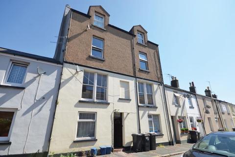 1 bedroom flat for sale - Flat 6, 20 Regent Street, Dawlish, Devon