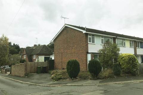 3 bedroom end of terrace house for sale - 16 Douglas Road, Lenham, Maidstone, Kent