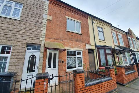 2 bedroom terraced house to rent - Lancaster Street, North Evington, Leicester