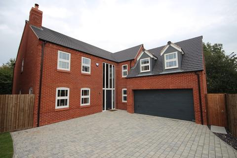 5 bedroom detached house for sale - Plot 4, 1 Rydal Manor Gardens.