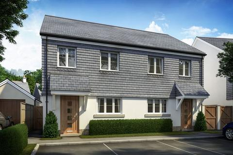 2 bedroom semi-detached house to rent - Great Close Road, St. Erme, Truro, TR4 9FS