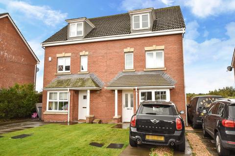 4 bedroom semi-detached house for sale - Hopepark Drive, Cumbernauld