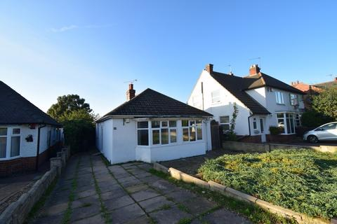 3 bedroom detached bungalow for sale - Tennis Court Drive, Humberstone, Leicester
