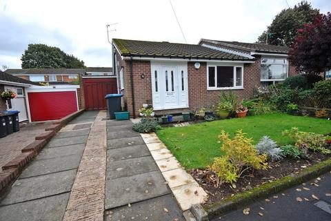 2 bedroom semi-detached bungalow to rent - Winchester Road, Newton Hall, Durham