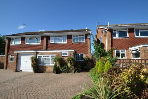 3 bedroom semi-detached house for sale - Bedgebury Close, Maidstone