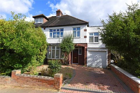4 bedroom semi-detached house for sale - Combemartin Road, London, SW18