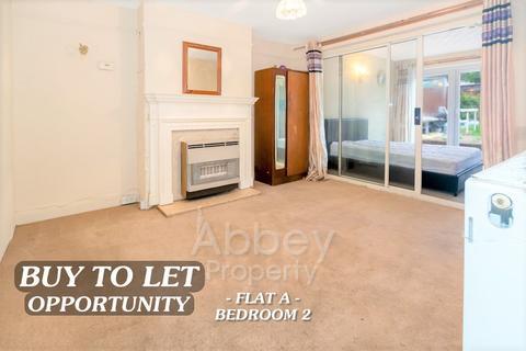 4 bedroom block of apartments for sale - Newark Road - Kingsway Area - LU4 8LF