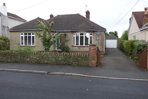 3 bedroom detached bungalow to rent - Station Road, Winterbourne Down, Bristol