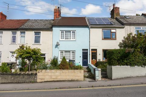 3 bedroom terraced house for sale - Kingshill Road, Old Town