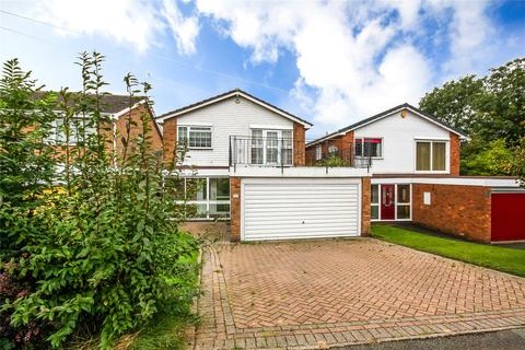 4 bedroom detached house to rent - Links View, Halesowen, West Midlands, B62