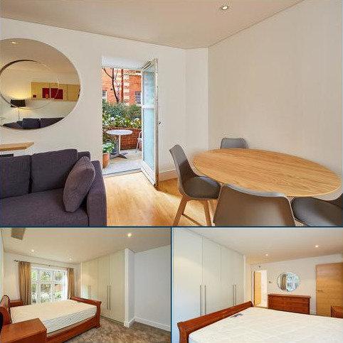 2 bedroom apartment to rent - Clarendon Court