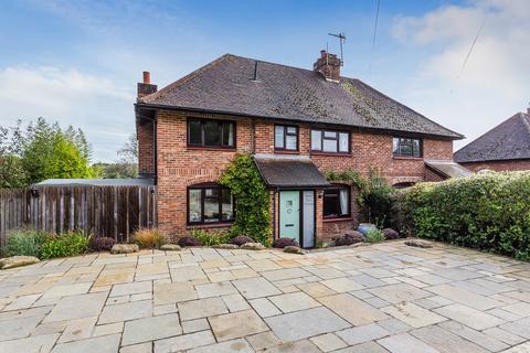4 bedroom semi-detached house for sale - New Road, Penshurst TN11