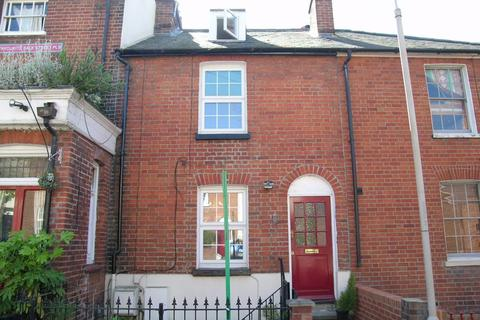 3 bedroom terraced house to rent - St Johns Street, Reading, Berkshire, RG1