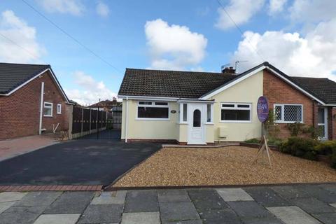 2 bedroom semi-detached bungalow for sale - Cheryl Drive