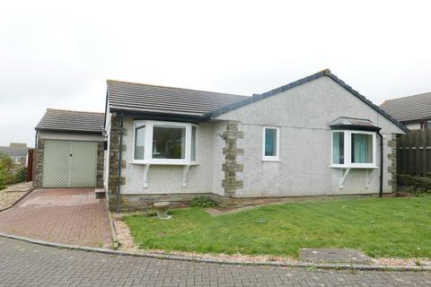 2 bedroom detached bungalow to rent - Trelawny Road, Menheniot