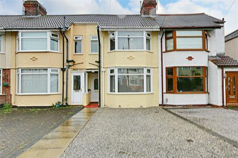 3 bedroom terraced house for sale - East Ella Drive, Hull, East Yorkshire, HU4