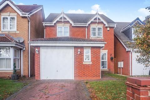 3 bedroom detached house for sale - Westmead Crescent, Pype Hayes , Erdington