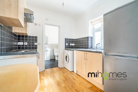 Studio to rent - High Road, London