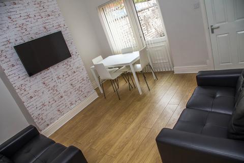 4 bedroom terraced house for sale - Lowndes Street,  Preston, PR1