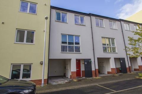 4 bedroom terraced house for sale - Gibson Way, Penarth
