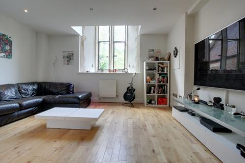 2 bedroom apartment for sale - St James Church, Charlotte Road