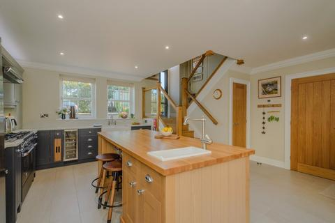 3 bedroom detached house for sale - The Coach House, Ravensdowne, Berwick-upon-Tweed, Northumberland