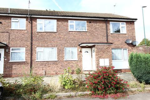 2 bedroom apartment for sale - Grangewood Court, Grangewood Road, Wollaton Vale