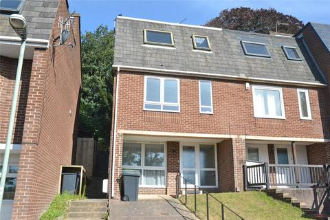4 bedroom semi-detached house for sale - St Davids, Exeter
