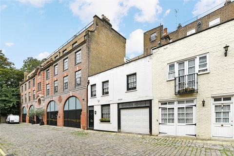 2 bedroom mews for sale - Frederick Close, Hyde Park, W2