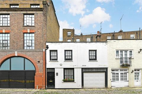 2 bedroom mews for sale - Frederick Close, London, W2