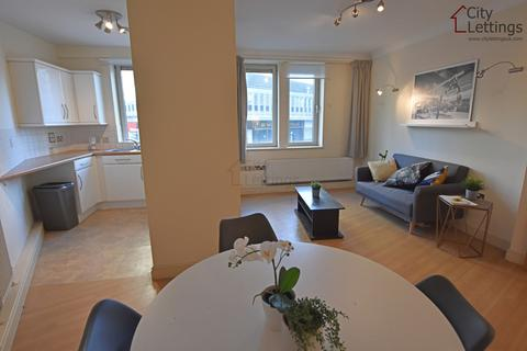 2 bedroom apartment to rent - Loxley Court, St. James Street