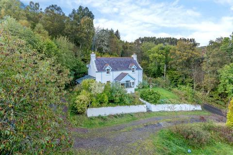 4 bedroom detached house for sale - Rychraggan, Drumnadrochit, Inverness