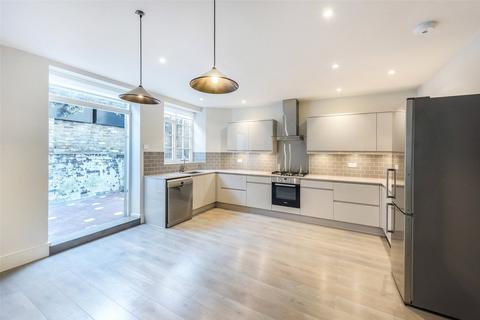3 bedroom house to rent - Hillsleigh Road, London