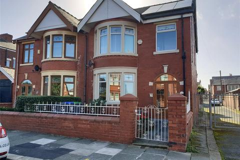 1 bedroom apartment to rent - Leicester Road, Blackpool, Lancashire, FY1
