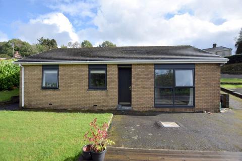 3 bedroom bungalow for sale - Ysbyty Ystwyth , Ystrad Meurig , Ceredigion