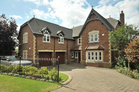5 bedroom detached house for sale - Jacobs Way, Pickmere