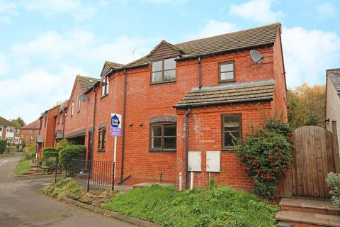 2 bedroom terraced house to rent - The Valley, Radford Semele