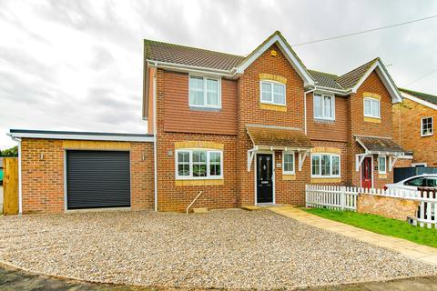 3 bedroom semi-detached house for sale - Bell Way, Kingswood, Maidstone, Kent, ME17
