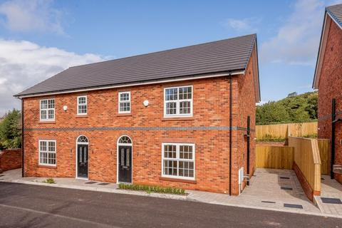 3 bedroom semi-detached house for sale - Central Tarporley - Cheshire Lamont Property Ref 2841