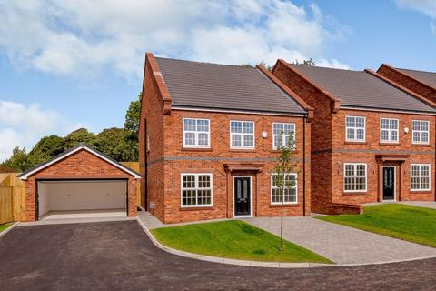 4 bedroom detached house for sale - Central Tarporley - Cheshire Lamont Property Ref 2846