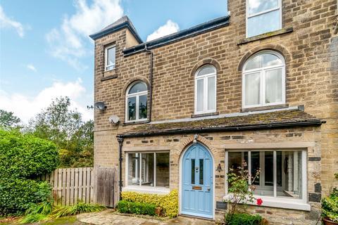 2 bedroom apartment for sale - Ground Floor Apartment, Kell Grange, Pateley Bridge, North Yorkshire, HG3