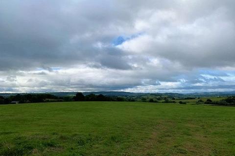 Land for sale - 47 Acres Approx. Land at New Trecastle Farm, Llangovan