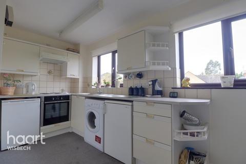 2 bedroom flat for sale - Chapelgate Court, St Pauls Close, Wisbech