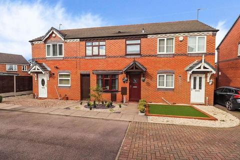 3 bedroom terraced house for sale - Crownmeadow Drive, Tipton