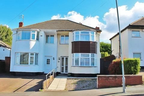 3 bedroom semi-detached house for sale - Mount Road, Wolverhampton